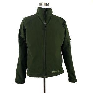 Marmot Mens softshell jacket size medium
